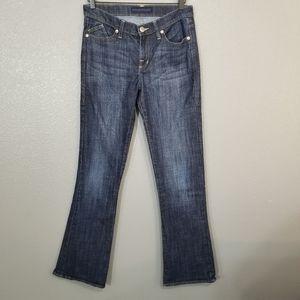 Rock & Republic Kasandra Bootcut Jeans sz 10